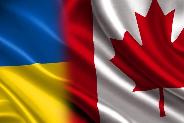Ukrayina-Kanada