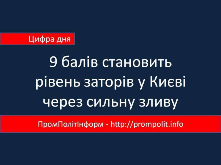 Цифра_дня_18_07_25_про_9_балів_становить_рівень_заторів_у_Києві_через_сильну_зливу_UA_01