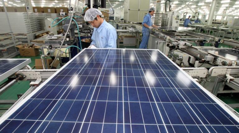 как-организовать-бизнес-на-производстве-и-монтаже-солнечных-батарей