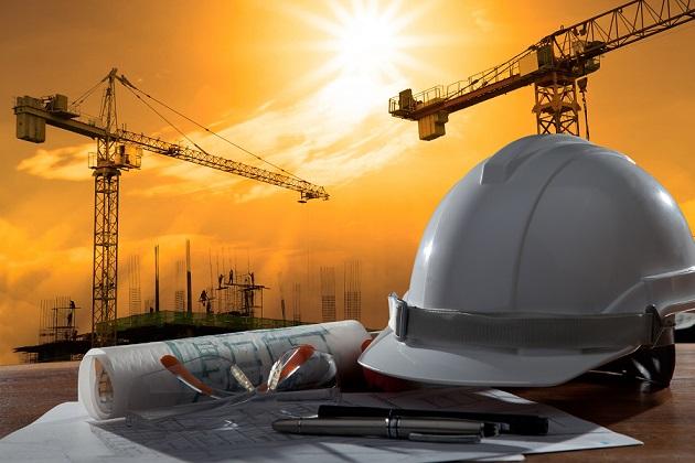 Промышленное строительство в Самаре