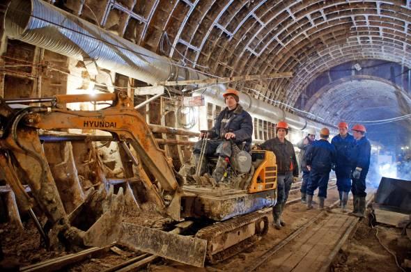 метро_строительство