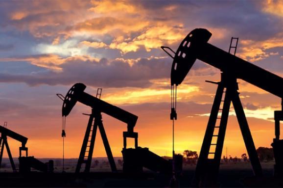 Нафта_Фото_Видобуток_нафти