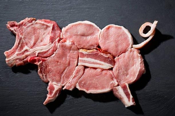 market-pork